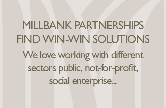 Millbank Partnerships